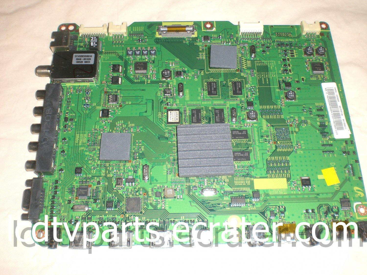 BN94-03366E, Main Board for SAMSUNG UN55C6300SFXZA