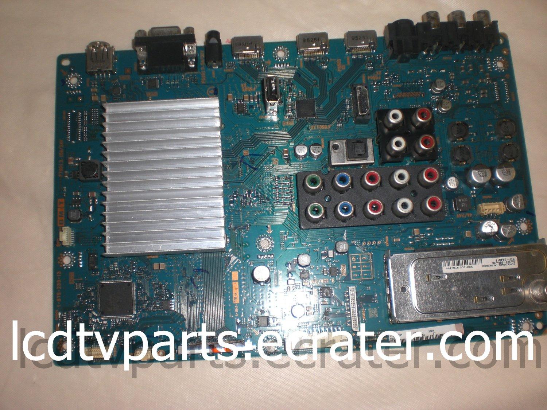 A-1727-315-A, A-1660-699-A, 1-879-239-13, 8-597-686-00, BM3 Main Board for SONY KDL-46V5100