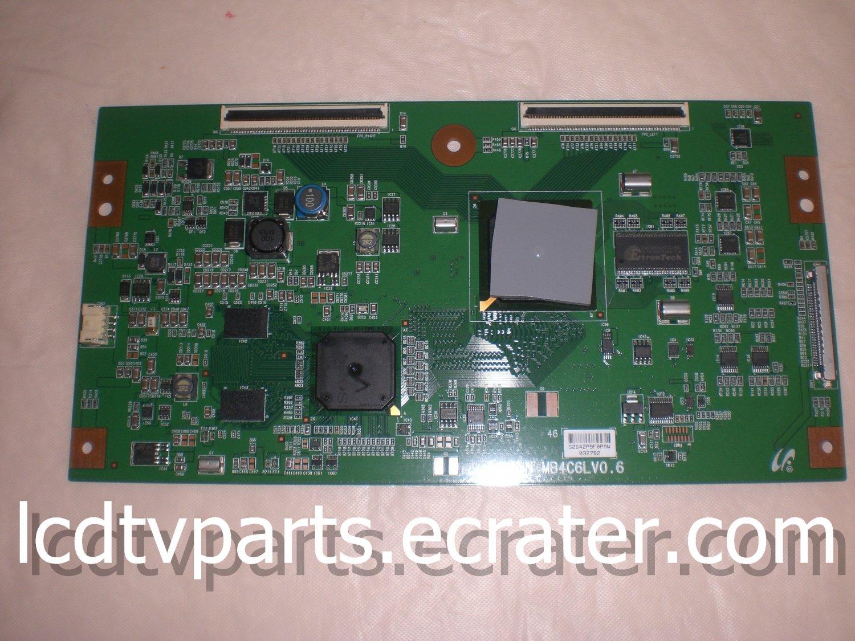 LJ94-02642P, 46NN_MB4C6LV0.6, S2642P9F0PAW 032792, T-Con Board for SONY KDL-46V5100