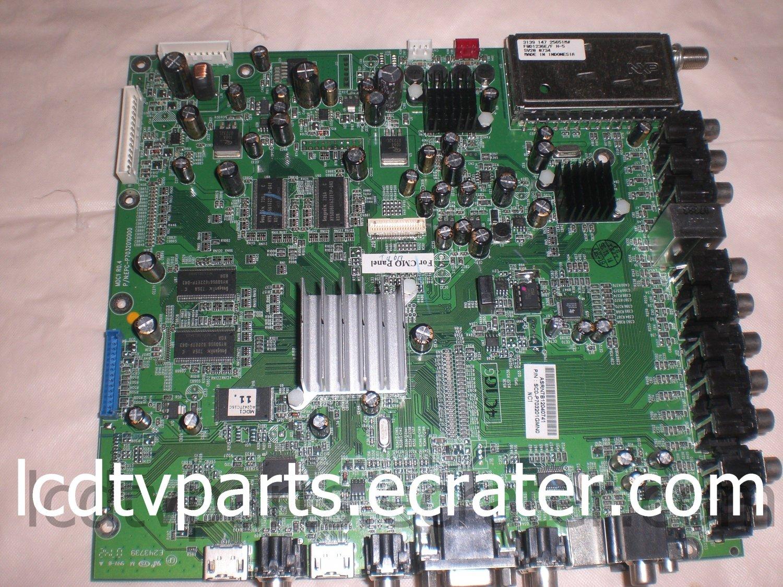 EPC-P703201G000, SC0-P703201GMN0, ASRN7B12040741, Main Board for OLEVIA 242FHD-T11