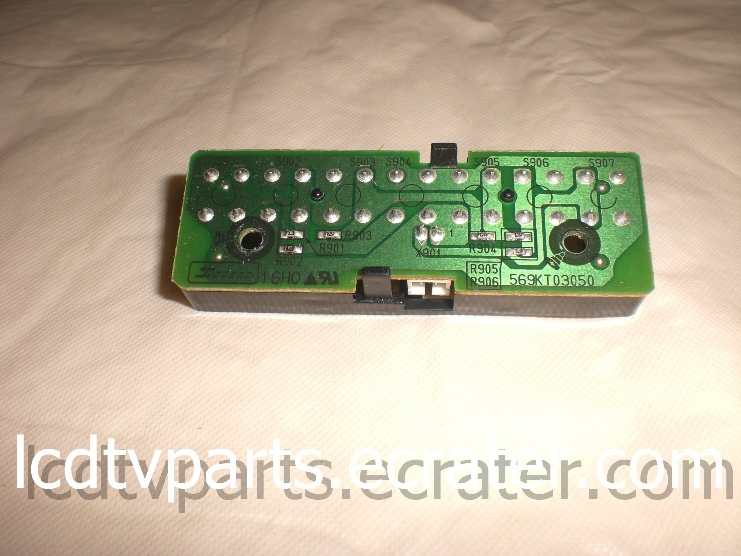 569KT03050, KEY CONTROLLER BOARD For DYNEX DX-32L151A11