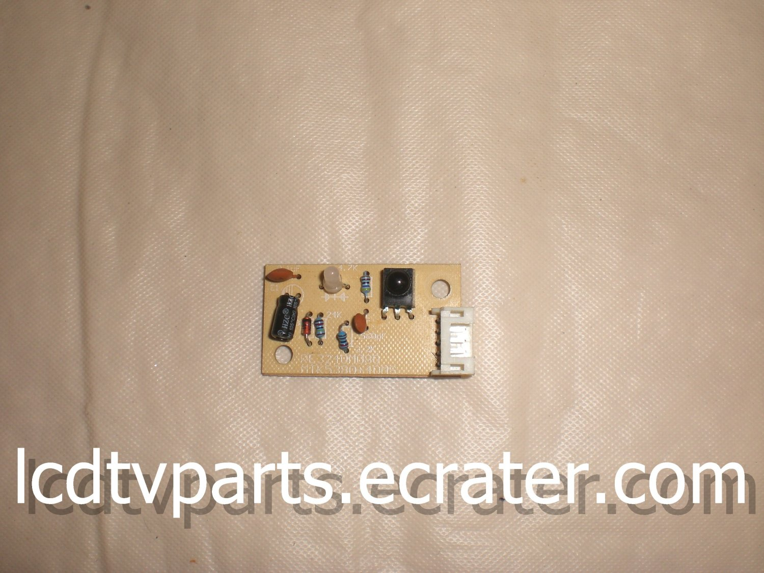MTK5380+40MS, RE3240M080, LED IR ASSY For ELEMENT 40LE45Q