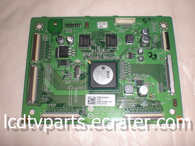 EAX61300301, 50R1_60R1_CTRL,EBR63526904, Logic CTRL Board for LG 50PK750