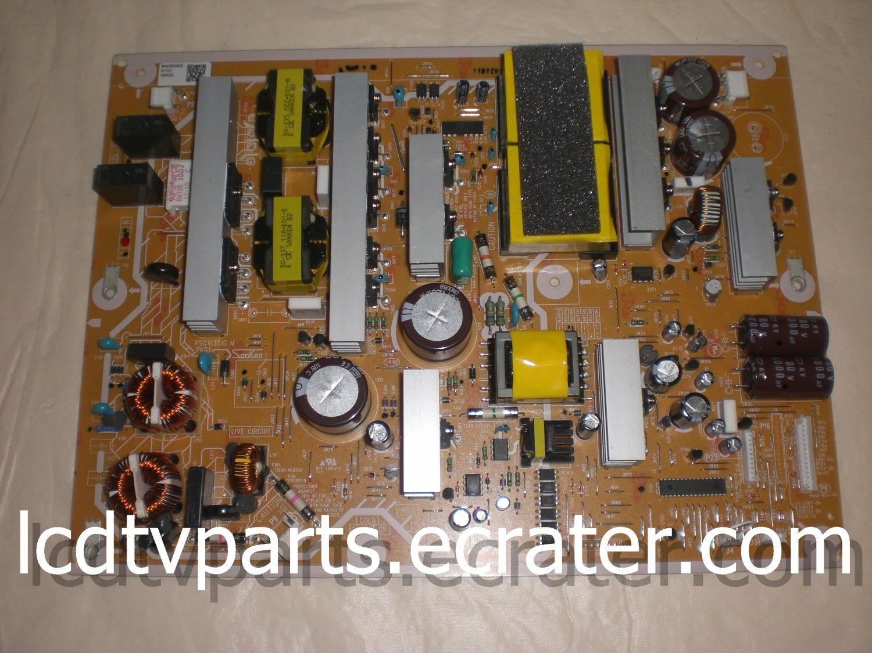 TXN/P1PJUUS, TXNP1PJUUS, PSC10351G M, N0AE6KK00005, Power Supply for PANASONIC TC-P46S30