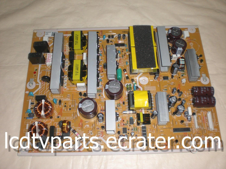 TXNP1PJUUS, TXN/P1PJUUS, N0AE6KK00005,0048554, PSC10351H M, Power Supply for PANASONIC TC-P50ST30