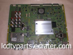 TXN/A1LPUUS, TXNA1LPUUS, TNPH0834, ENG36F12KF, Main Board for PANASONIC TC-P50G25