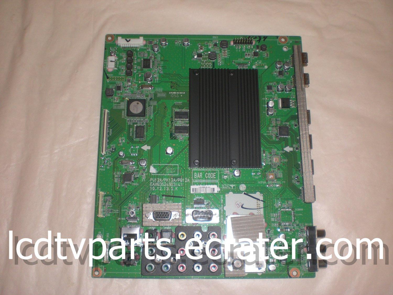 EAX63524903(4), EBT51582701, Main Board for LG 50PZ950
