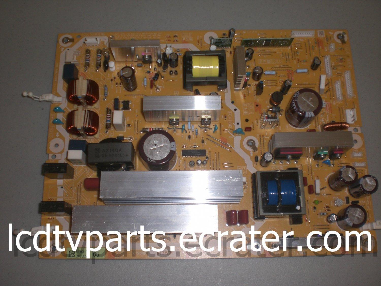 ETX2MM813MSM, NPX813MS1 Q, Power Supply for PANASONIC TC-P65S2