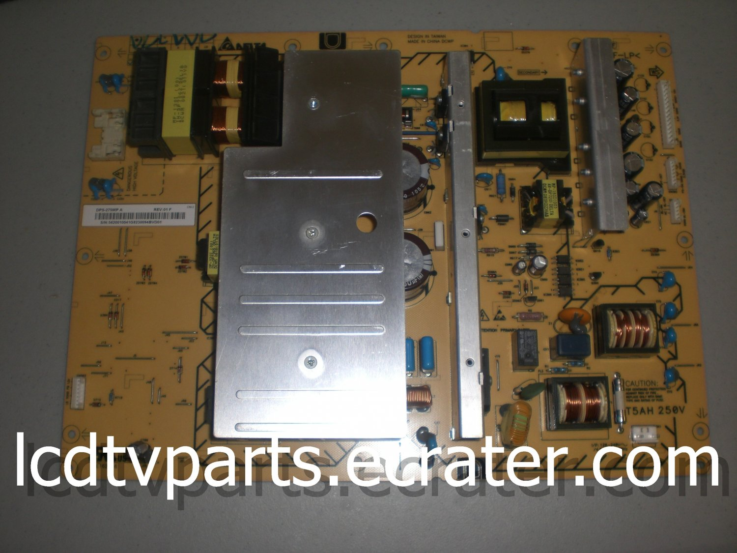 1-857-093-21, DPS-275MP, Power Supply for SONY KDL-46S4100