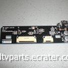 EBR64965801, BM-LDS104(LD450), LED IR ASSY For LG 42LD450