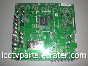 3632-1512-0395, 0171-2271-3294, 3632-1512-0150(4A),3632-1512-0395, Main Board for VIZIO E321VL