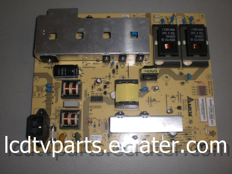 DPS-165DP, 0500-0407-1010, 24I197AC658FR02, Power Supply for VIZIO E321VL