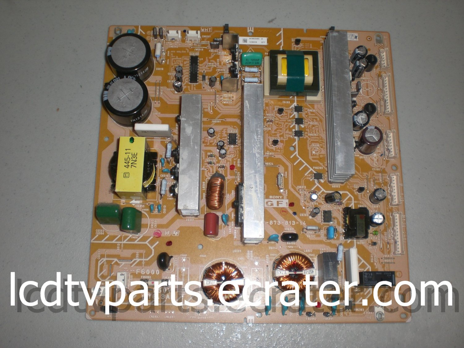 A1362549C, A-1361-279-A, A-1362-549-C, A1362549C, 1-873-813-14, Power Supply for SONY KDL-4XBR4