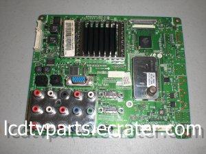 BN41-00975C, BN94-02257A, BN97-02715A, Main Board for SAMSUNG LN40A500T1FXZA