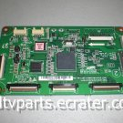 BN96-14111A, LJ92-01684B, LJ41-07009A, Logic Ctrl Board for SAMSUNG PN58C7000YFXZA