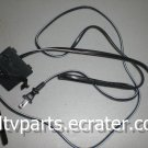 75022760, AC Power Cord Cable for TOSHIBA 55SL417U