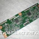 55.54T01.C06, T546HW01 V0 CTRL BD, 54T01-C06, T-Con Board for SAMSUNG