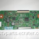 6871L-2058A, 68700-0313B, 2058A1 HA806C, T-Con Board for VIZIO E320VA