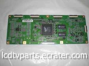 HP321X00601A, HP321X00601.A,V32CC0. QV32CC0.,T-Con Board for SHARP LC-32SH10U