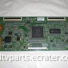 FHD60C4LV1.0, P2763F9F01IG001960, T-Con Board for TOSHIBA 46RV525RZ
