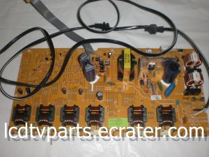 BA71F0F01042, 080202P11A, A71FC01604, Power Board for EMERSON LC320EM82S