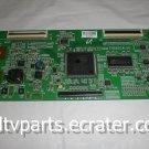 LJ94-02582C, FHD60C4LV0.3, S2582C8K0BMS 015076, T-Con Board for SAMSUNG LN52A550P3FXZA