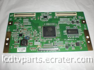 LJ94-02217H, FS_HBC2LV2.4, J2217H9A0AQZ 013931, T-Con Board for SONY KDL-32S5100