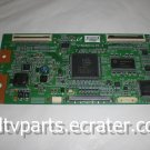 LJ94-02780B, SYNC60C4L V0.3, K2780B0E0812 010406, T-Con Board for TOSHIBA, ELEMENT