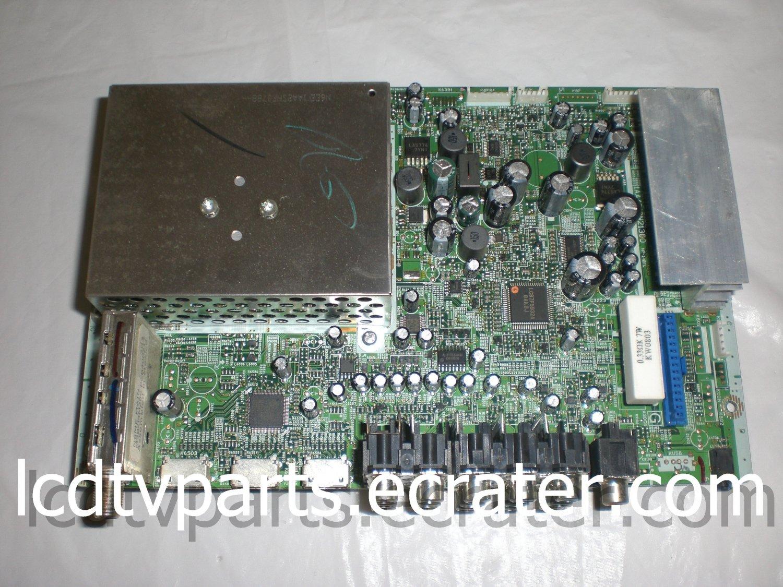 N6ME, 1AA4B10N21300, 041532027195, Main Board for SANYO DP52848