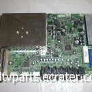 N6ME, 1AA4B10N21300, 041532027195, Main Board for SANYO DP52848