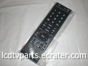 75014374, CT-90325, Original Remote Control for TOSHIBA 46G310U