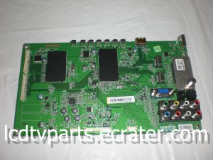75023994, VTV-L55711 REV:1, M07A719200570, Main Board for TOSHIBA 55G310U