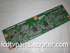 0940-0000-3670, 55.54T01.C04, 54T01-C04, T-Con Board for TOSHIBA 55G310U