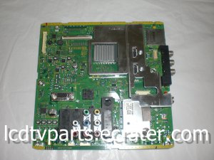 TXN/A10QGMS, TNPH0857, ENG36F12KF, Main Board for PANASONIC TC-L37U22