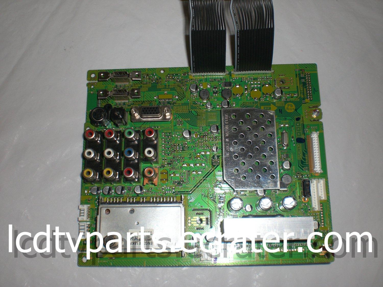 A37M04VDH0, K08-246A, NP-140TL, Main Board for SANSUI HDLCD3212A