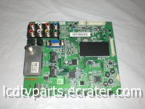 VTV-L26603, L04A814803184, STC26T, Main Board for TOSHIBA 32C100U1