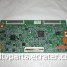 LJ94-16584B, S128CM4C4LV0.4, M16584B1D0F58019628, T-Con Board for SAMSUNG LN46D630M3F