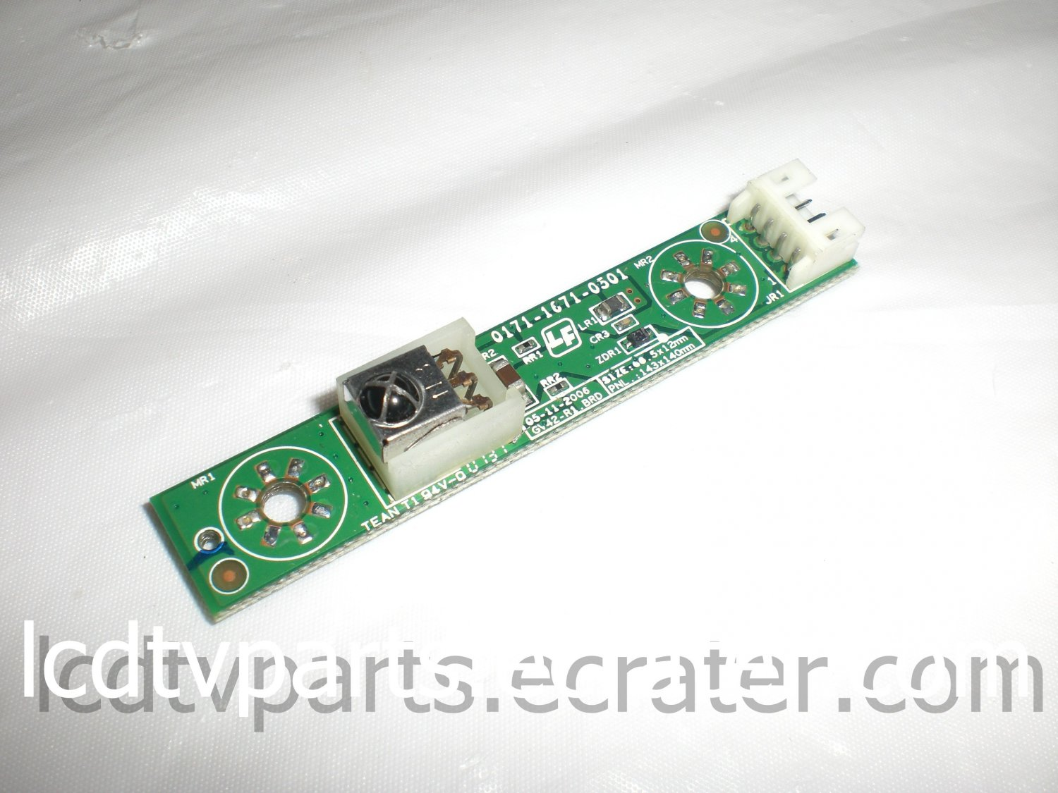 0171-1671-0501, 3642-0022-0189, LED IR ASSY For  VIZIO VU42LFHDTV10A
