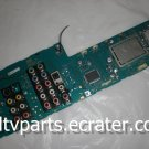 A-1184-344-A, 1-871-231-11,Audio / Video Input / Output Board - Main For SONY KDL-40V2500