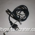 AC Power Cord Cable for INSIGNIA NS-32LCD