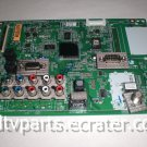 EAX64696604(1.1), EBT62147201, Main Board for LG 60PA6500