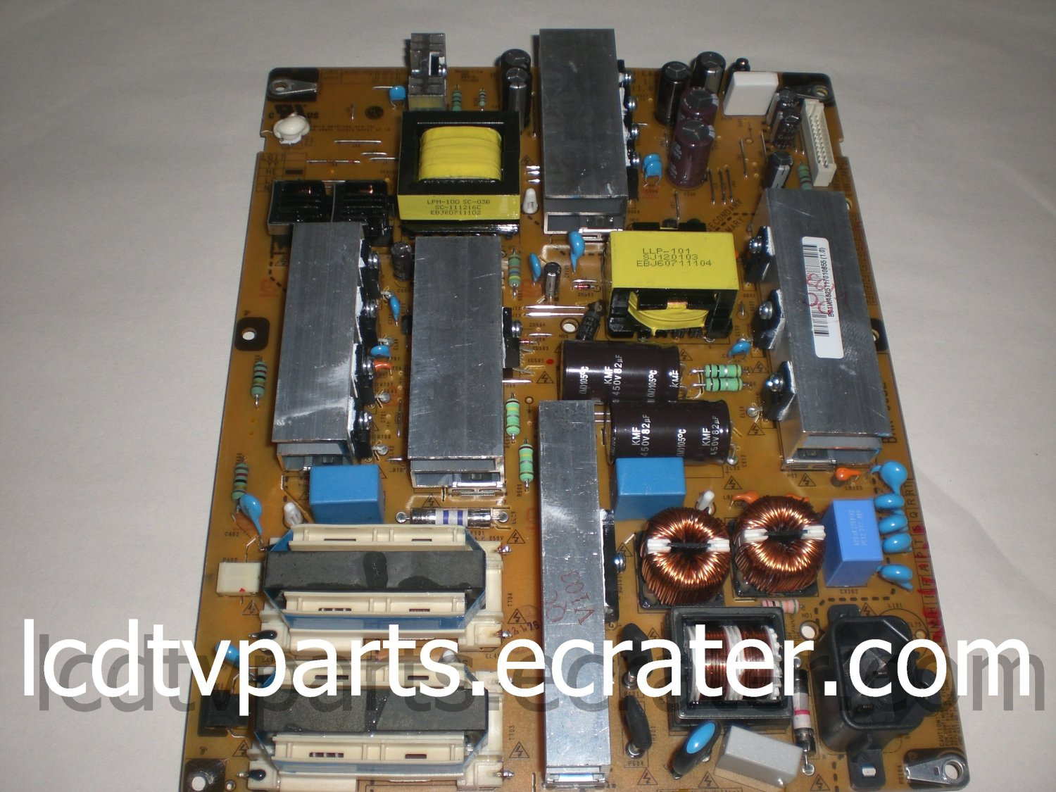 EAY62511701, EAX64327601/1, Power Supply for LG 42CS570