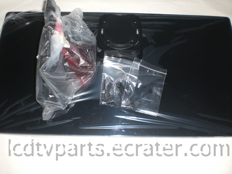 AAN73549606, MJH62258001, LCD TV Pedestal base Stand for LG 42CS570
