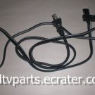 183879711, AC Power Cord Cable for SONY 46HX929