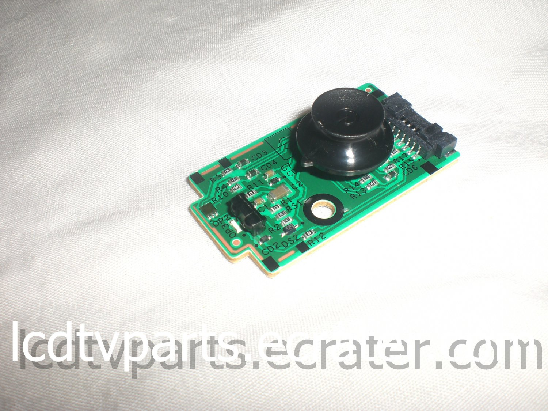 BN96-23702C, UE4000, BN41-01858C, Power Button for SAMSUNG UN55EH6000F