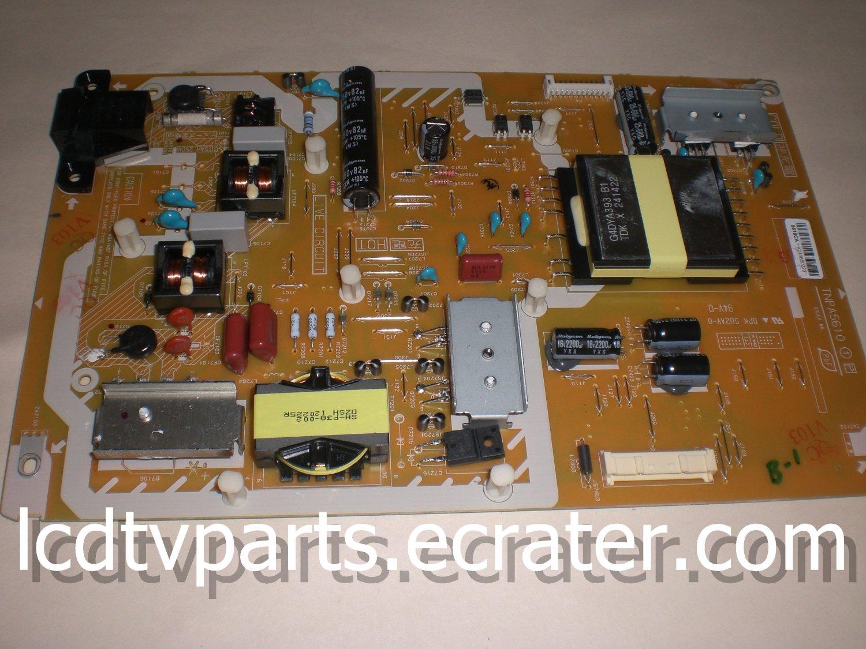 TXN/P1SJUU, TNPA5610, 5610CA, K211600223, Power Supply for PANASONIC TC-L55ET5