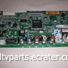 EAX65049104(1.0), EBT62359788, Main Board for LG 55LN5400