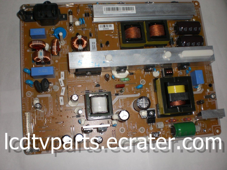 BN44-00509B, Power Supply for  SAMSUNG PN51E450A1F