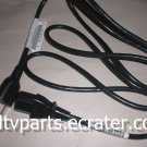 EAD60817901, EAD36401701, AC Power Cord Cable for LG LCD TV, Plasma TV, Flat Screen TV