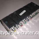 3647-0022-0146, 0171-3872-0303 Side AV Input BOARD for VIZIO VO47L